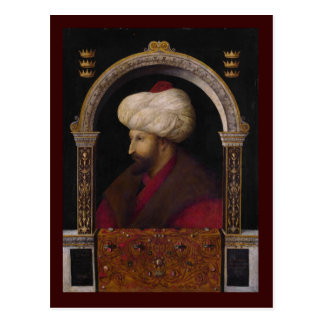 Sultan Postcard
