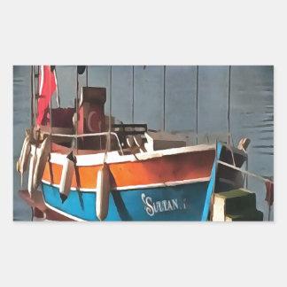 Sultan Taxi Boat Marmaris