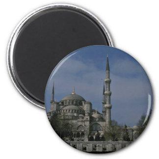 Sultanahmet Mosque Magnet