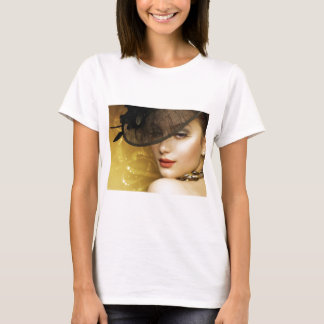 Sultry Lady T-Shirt
