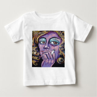 sultry smoke baby T-Shirt