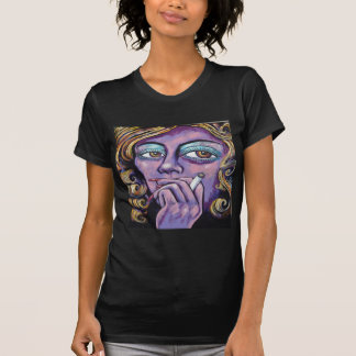 sultry smoke T-Shirt