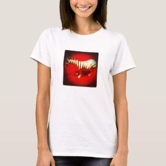 Sultry Zebra T-Shirt