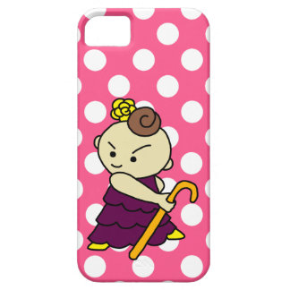 sumahokesu (hard) bus child purple case for the iPhone 5