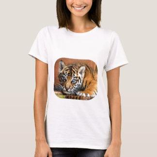 Sumatran Tiger Cub T-Shirt