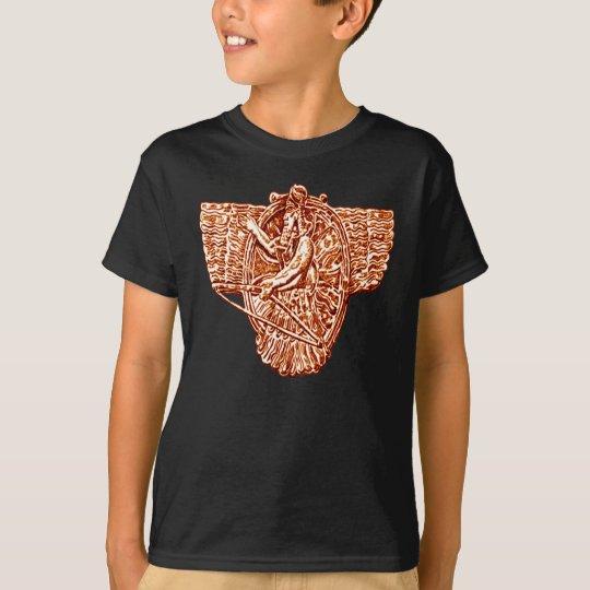 *Sumerian Mythology*  Winged Gods T-Shirt