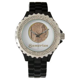 sumerian watch