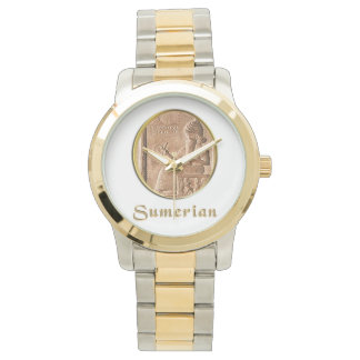 sumerian watch