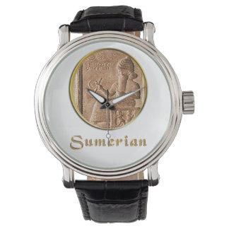 sumerian watches
