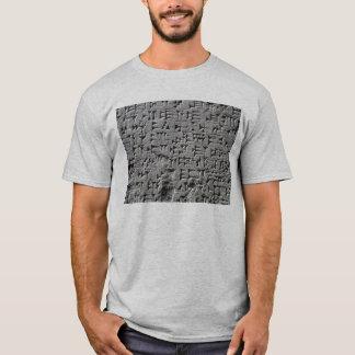 Sumerian Writing Shirt