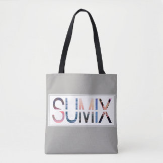 Sumix All-Over-Print Tote Bag