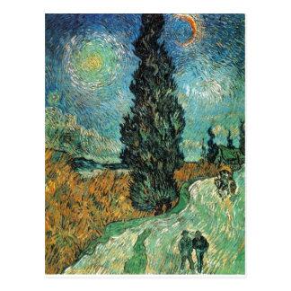 Summary Vincent van Gogh Vincent Willem van Gogh 1 Postcard