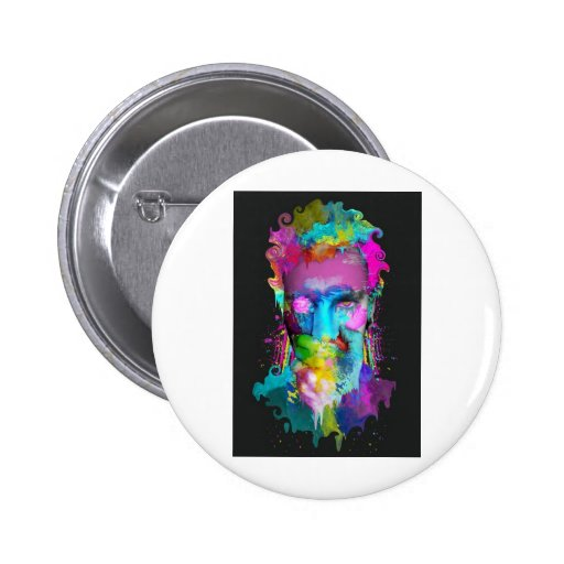 Summer2012 Collections Pinback Button
