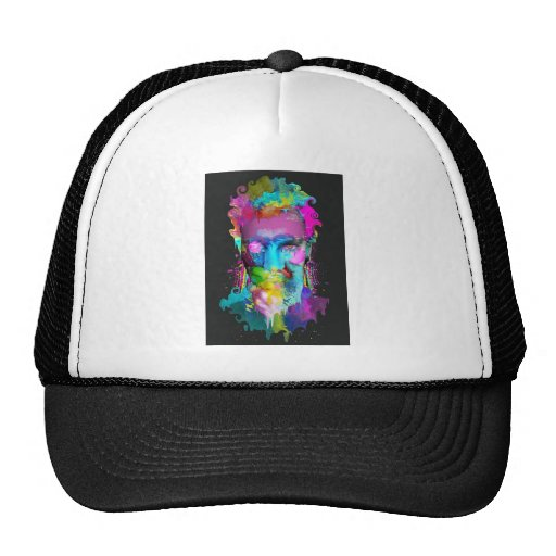 Summer2012 Collections Trucker Hat