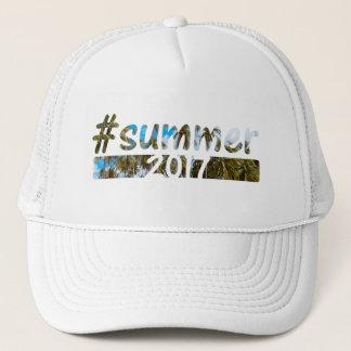 #summer2017 trucker hat