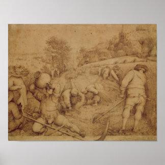 Summer, 1568 poster