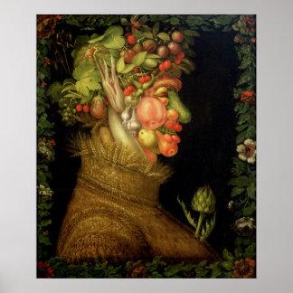 Summer, 1573 poster