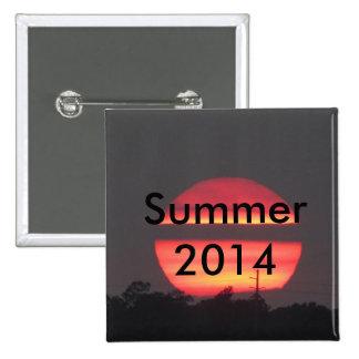 Summer 2014 Pin