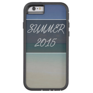 Summer 2015 iPhone 6 Case Tough Extreme