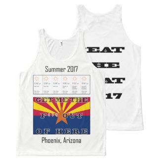 Summer 2K17 Tank