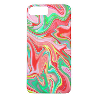 Summer Abstract2 Case-Mate iPhone Case