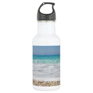 Summer At The Beach 532 Ml Water Bottle