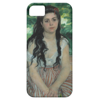 Summer, Auguste Renoir Case For The iPhone 5