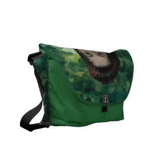 Summer, Auguste Renoir Courier Bags