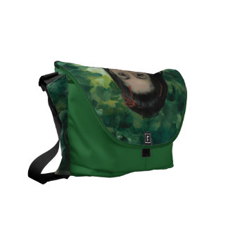 Summer Auguste Renoir Courier Bags