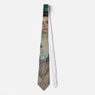 Summer, Auguste Renoir Tie