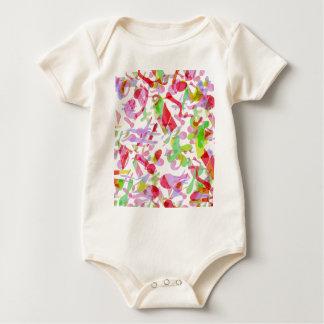 Summer Baby Bodysuit