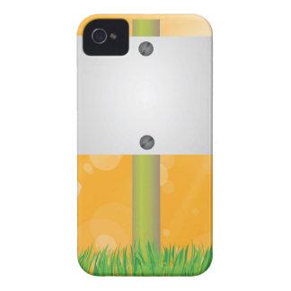 summer banner iPhone 4 case
