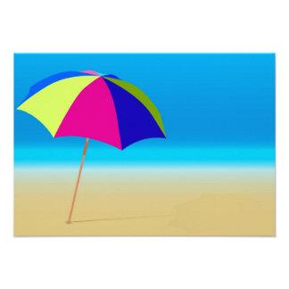 Summer Beach Invite