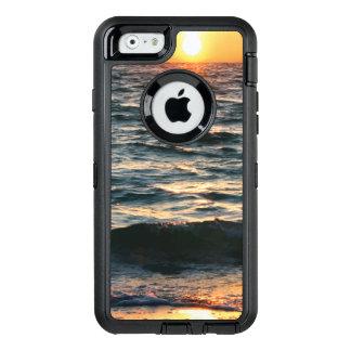 Summer Beach Sunset OtterBox iPhone 6/6s Case