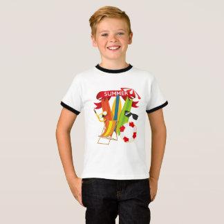 Summer Beach Watersports T-Shirt
