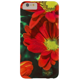 Summer Blooms Barely There iPhone 6 Plus Case
