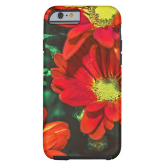 Summer Blooms Tough iPhone 6 Case