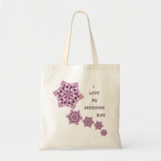 summer blossom-kite-shopping bag