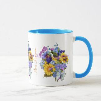 Summer Bouquet - Great Grandma