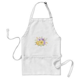 Summer Bouquet Standard Apron