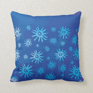 Summer Breeze Decorative Throw Pillow