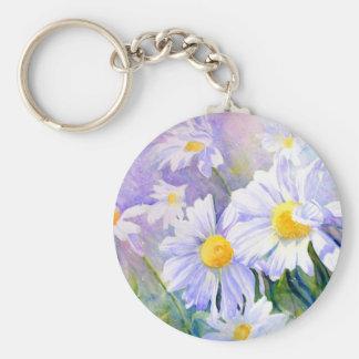 Summer Breeze Keychain