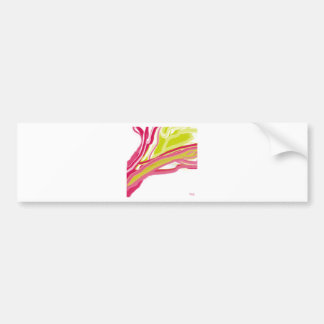 summer bumper sticker