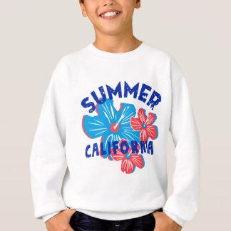 summer california sweatshirt