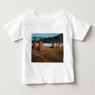 Summer Camp Baby T-Shirt