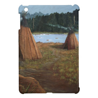 Summer Camp iPad Mini Cases