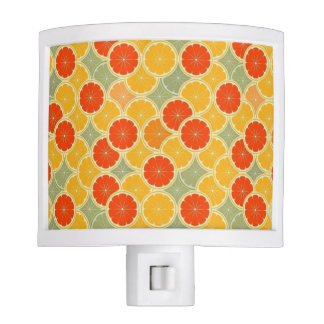 Summer Citrus Nightlight Nite Lites