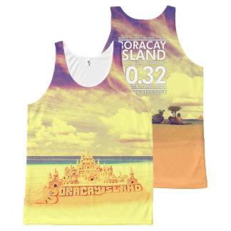 Summer Collection Boracay Island Philippines