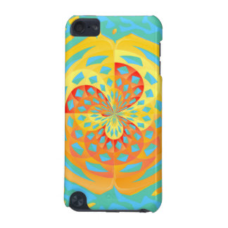Summer colors iPod touch (5th generation) cases