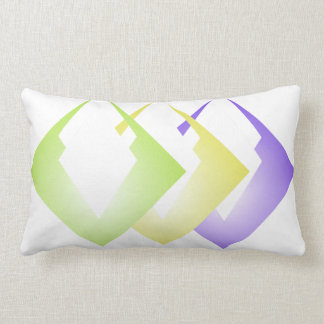 Summer Colors Travel Beach Decor Pillows